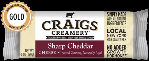 Sharp Cheddar <br/>Chunk
