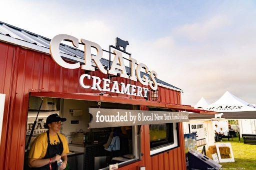 Meet Craigs Creamery